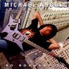 Michael Angelo: No Boundaries