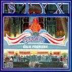 Styx: Paradise Theater