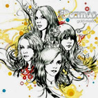 The Donnas: Gold Medal