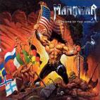 Manowar: Warriors Of The World