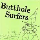 Butthole Surfers: Live PCPPEP