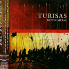 Turisas: Battle Metal