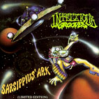Infectious Grooves: Sarsippius' Ark