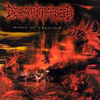 Decapitated: Winds Of Creation