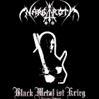 Nargaroth: Black Metal Ist Krieg