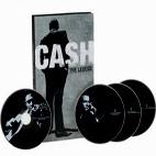Johnny Cash: The Legend [Box Set]