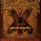 Cradle of Filth: Live Bait For The Dead
