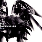 The Black Crowes: Live