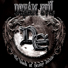 Dream Evil: The Book Of Heavy Metal