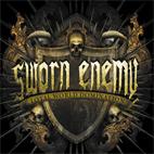 Sworn Enemy: Total World Domination
