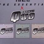 Status Quo: The Essential Status Quo