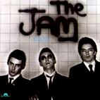 The Jam: In The City
