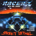 Racer X: Street Lethal