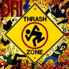 D.R.I.: Thrash Zone