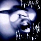 Tom Waits: Bone Machine