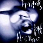 Tom Waits: Bone Machine