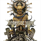 Despised Icon: Day Of Mourning