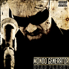 Nick Oliveri And The Mondo Generator: Dead Planet