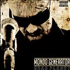 Nick Oliveri And The Mondo Generator: Dead Planet