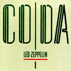 Led Zeppelin: Coda
