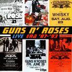 Guns N' Roses: Live Era '87-'93