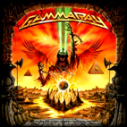 Gamma Ray: Land Of The Free II