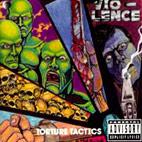 Vio-lence: Torture Tactics [EP]