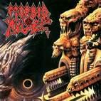 Morbid Angel: Gateways To Annihilation
