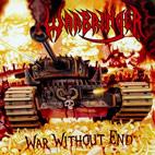 Warbringer: War Without End