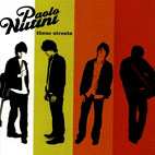 Paolo Nutini: These Streets