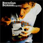 Brendan Benson: Lapalco