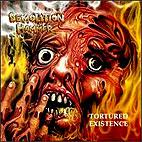 Demolition Hammer: Tortured Existence