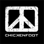Chickenfoot: Chickenfoot
