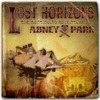 Abney Park: Lost Horizons