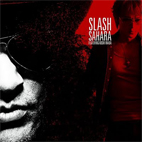 Slash: Sahara EP