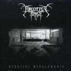 Forgotten Tomb: Negative Megalomania
