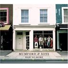 Mumford and Sons: Sigh No More