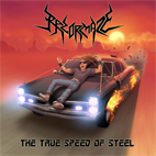 Razormaze: The True Speed Of Steel