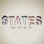 States: Line 'Em Up [EP]