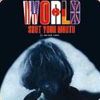 Julian Cope: World Shut Your Mouth