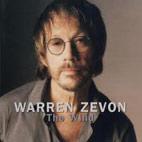 Warren Zevon: The Wind