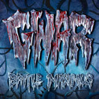 GWAR: Battle Maximus