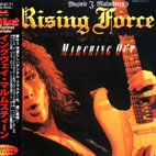 Yngwie Malmsteen: Marching Out