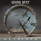 Uriah Heep: Outsider