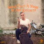 Morrissey: World Peace Is None Of Your Business