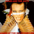 Kings Of The Wild Frontier
