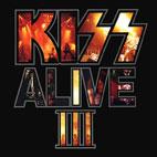 KISS: Alive III