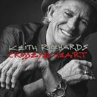 Keith Richards: Crosseyed Heart