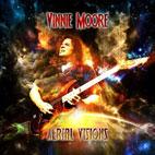 Vinnie Moore: Aerial Visions