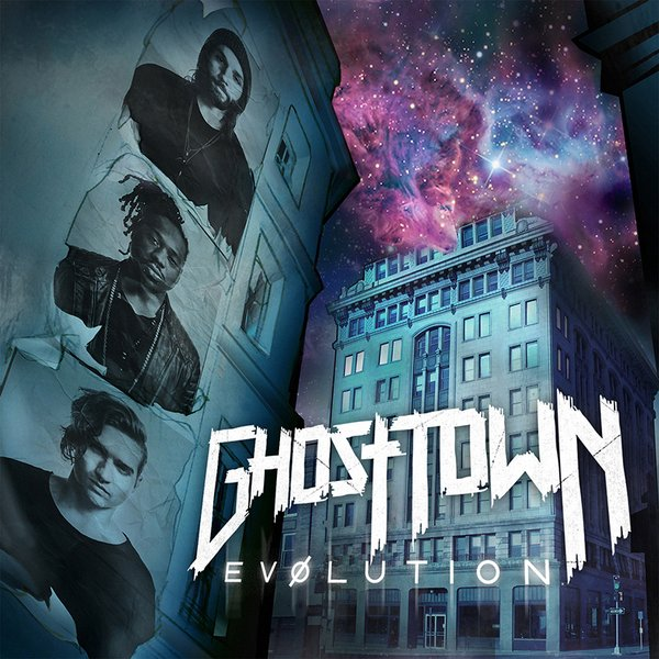 Evolution Review | Ghost Town | Compact Discs | Reviews @ Ultimate ...